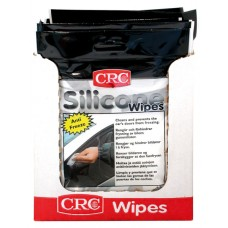 Silicone wipes